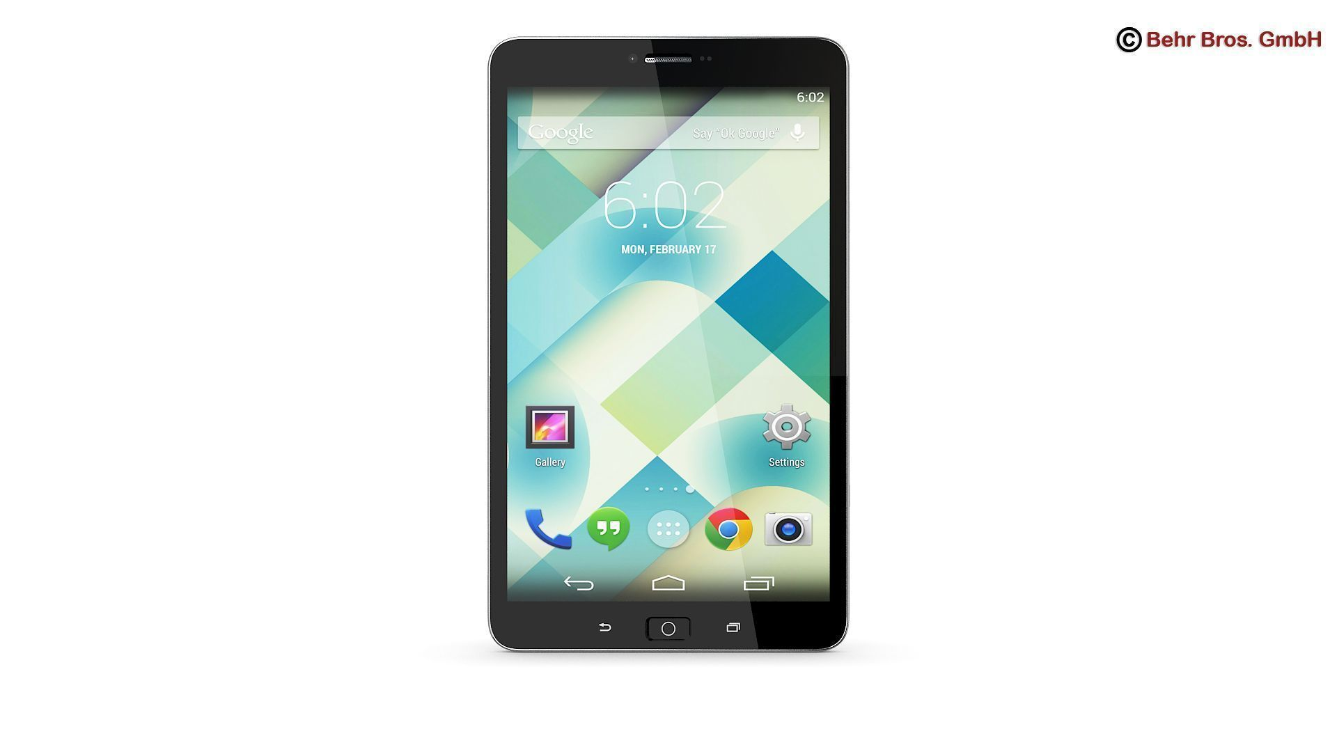 Generic Tablet 7 Inch