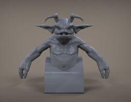3D Dante