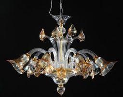 Ceiling Lamp 10saleoff ceiling-light 3D