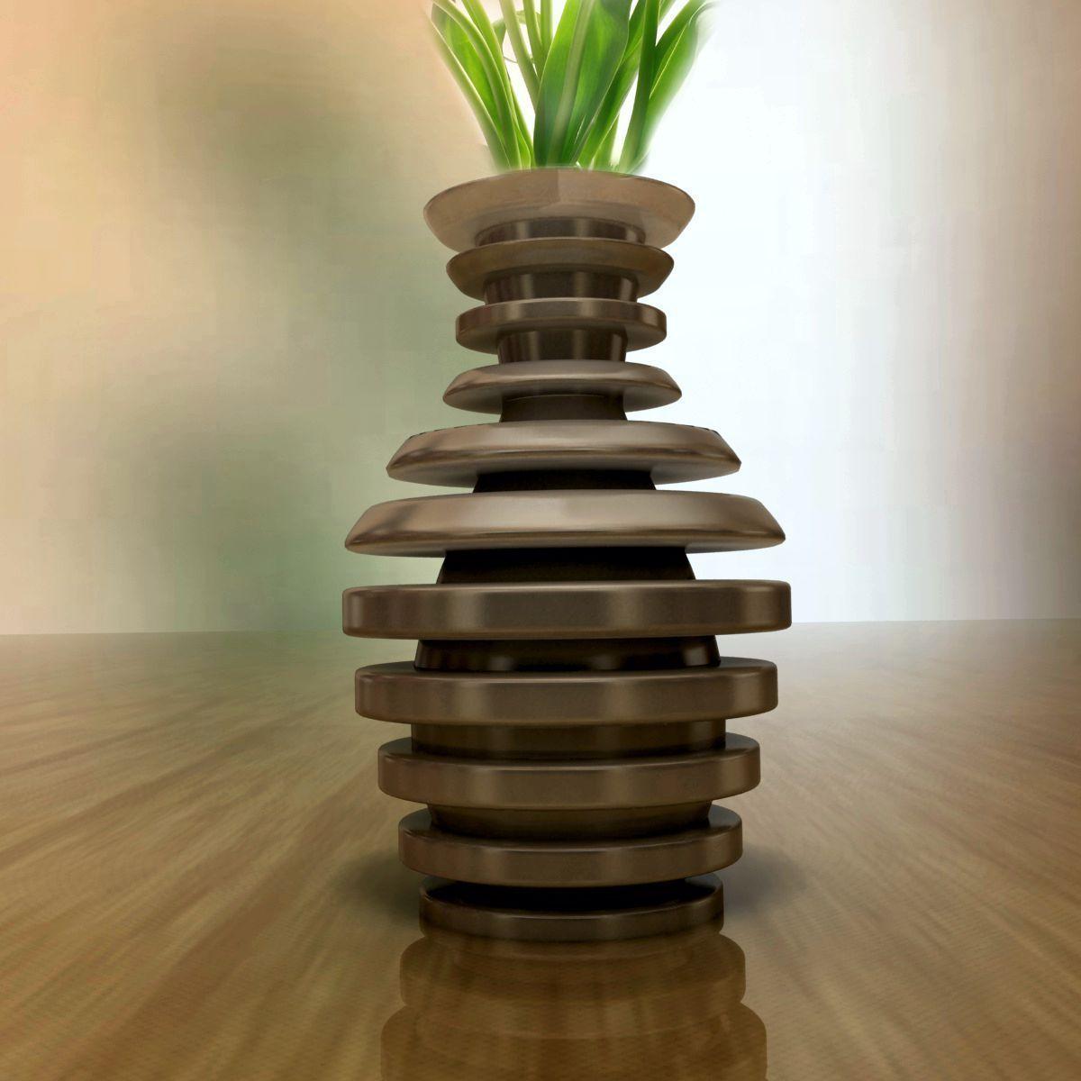 Amazing Vase 3d Model 3d Printable Stl Cgtrader Com