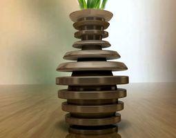 Amazing Vase 3D print model