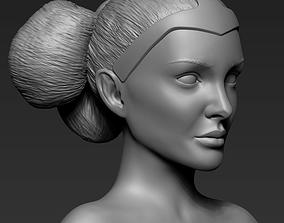 3D print model Queen