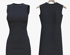 3D asset Base Dress