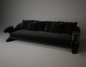 VISIONNAIRE Bismarck sofa 3D model