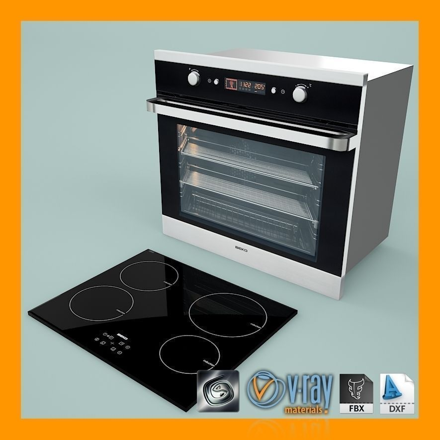 Oven And Hob Installation