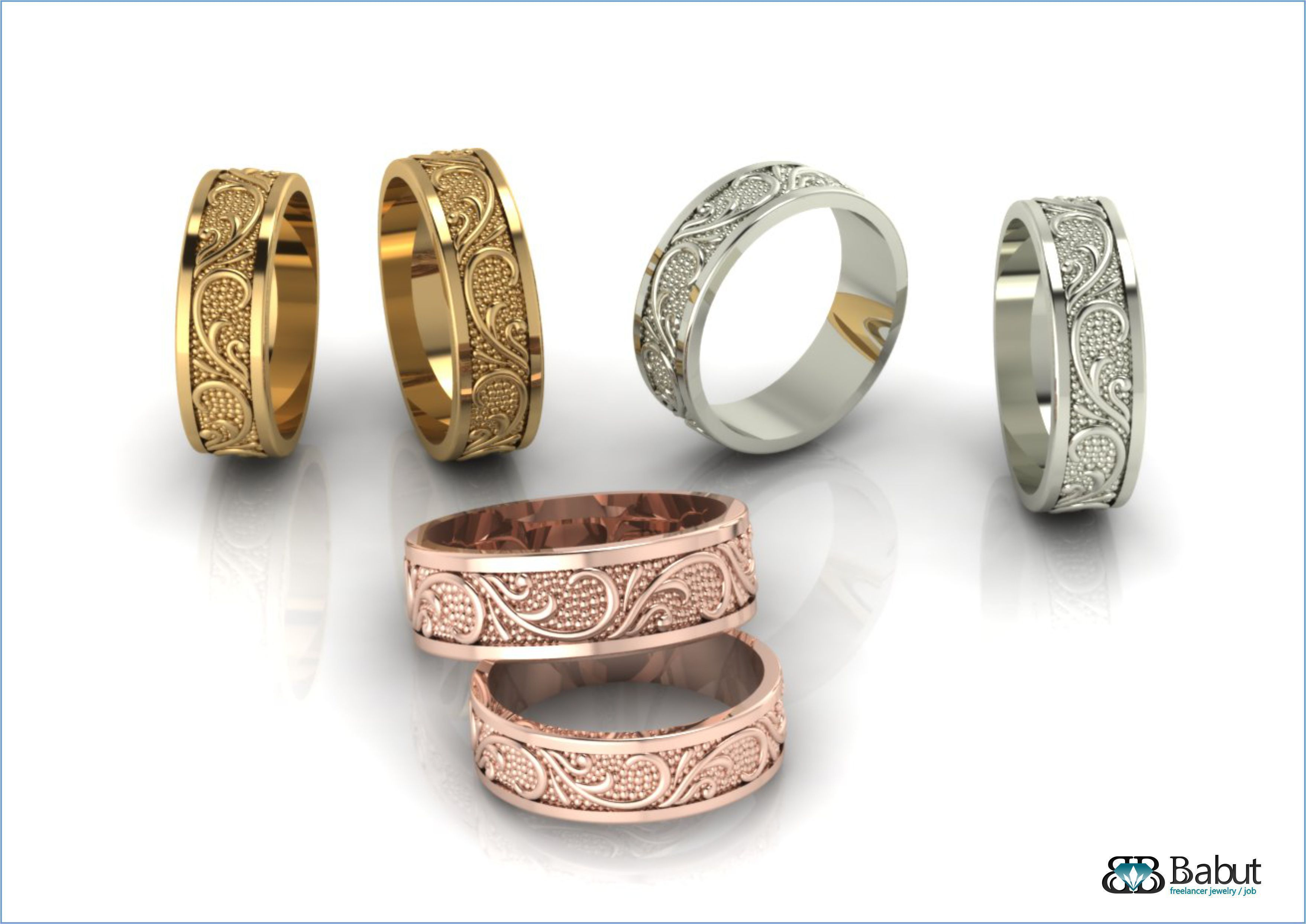 rings engagement