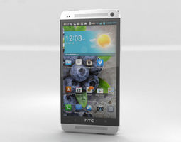 HTC One 3D