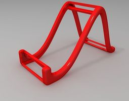 Smartphone Holder 3D print model