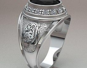 ringbandman 3D printable model Ring Man