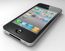 iphone 4 model