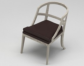 3D architectural Chair