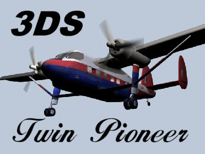 Scottish Twin Pioneer