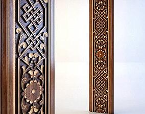3D Islamic decor