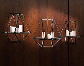 3D model Gem By Kevin Reilly Lighting
