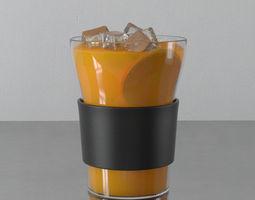 drink cup 12 am145 3d model