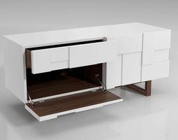 3D model furniture 13 am144