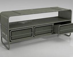 3D furniture 10 am144