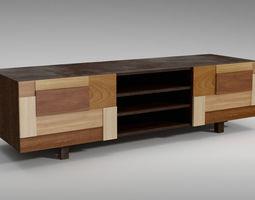3D model furniture 01 am144