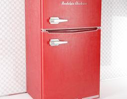 3d fridge 09 am143