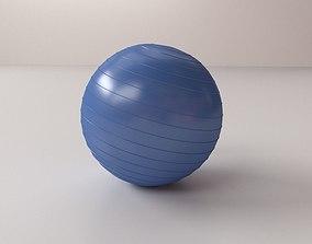 Swiss Ball 3D model