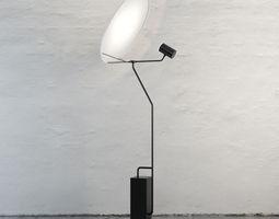 lamp 81 am138 3d