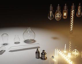 Light Bulb Kit 3D
