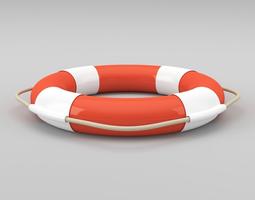 lifebuoy model