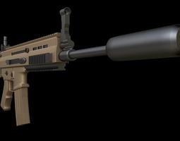 SCAR-L 3D
