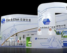 Exhibition - Area -6X9-3DMAX2012-07
