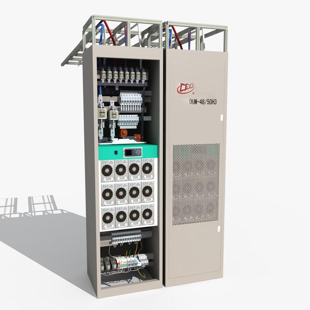 Telecom Power System 02
