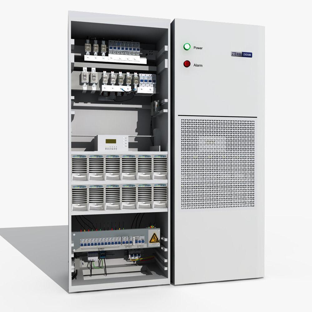 Telecom Power System 03
