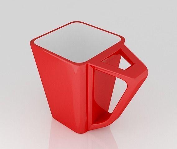 fancy cup 3d model stl 1