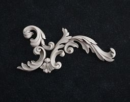Decor 3D printable model 3dprint