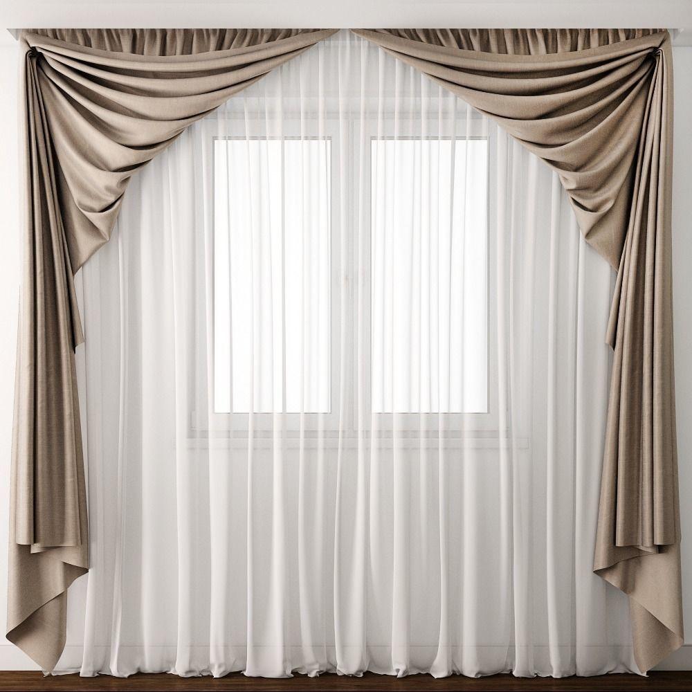 Curtain19