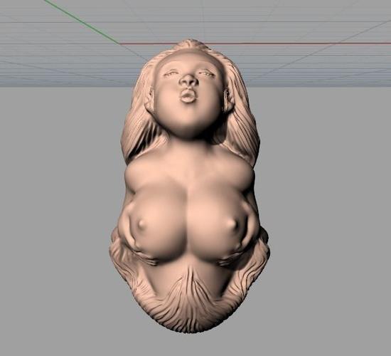3d модели секс