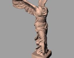 Western Sculpture Model Greek mythology Venus 030