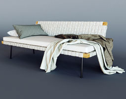 SINNERLIG Day-bed 3D