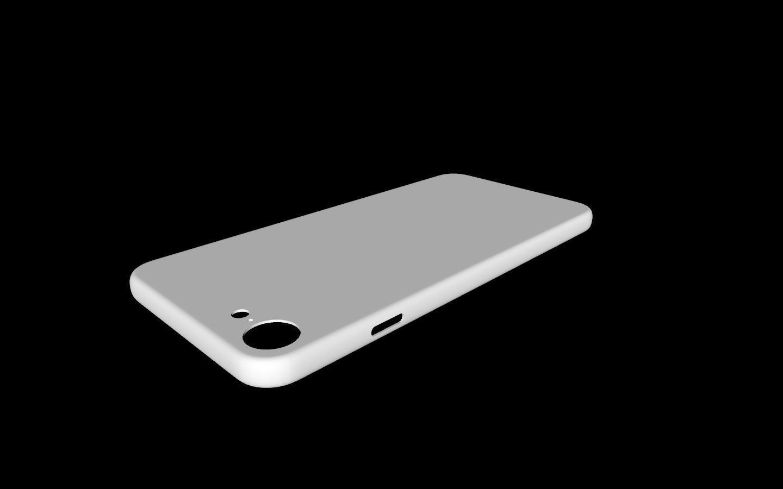 iphone 8 case 3d