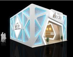 Exhibition - Area - 9X8-3DMAX2009-0110