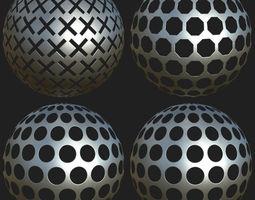3D Textureset Vol 02