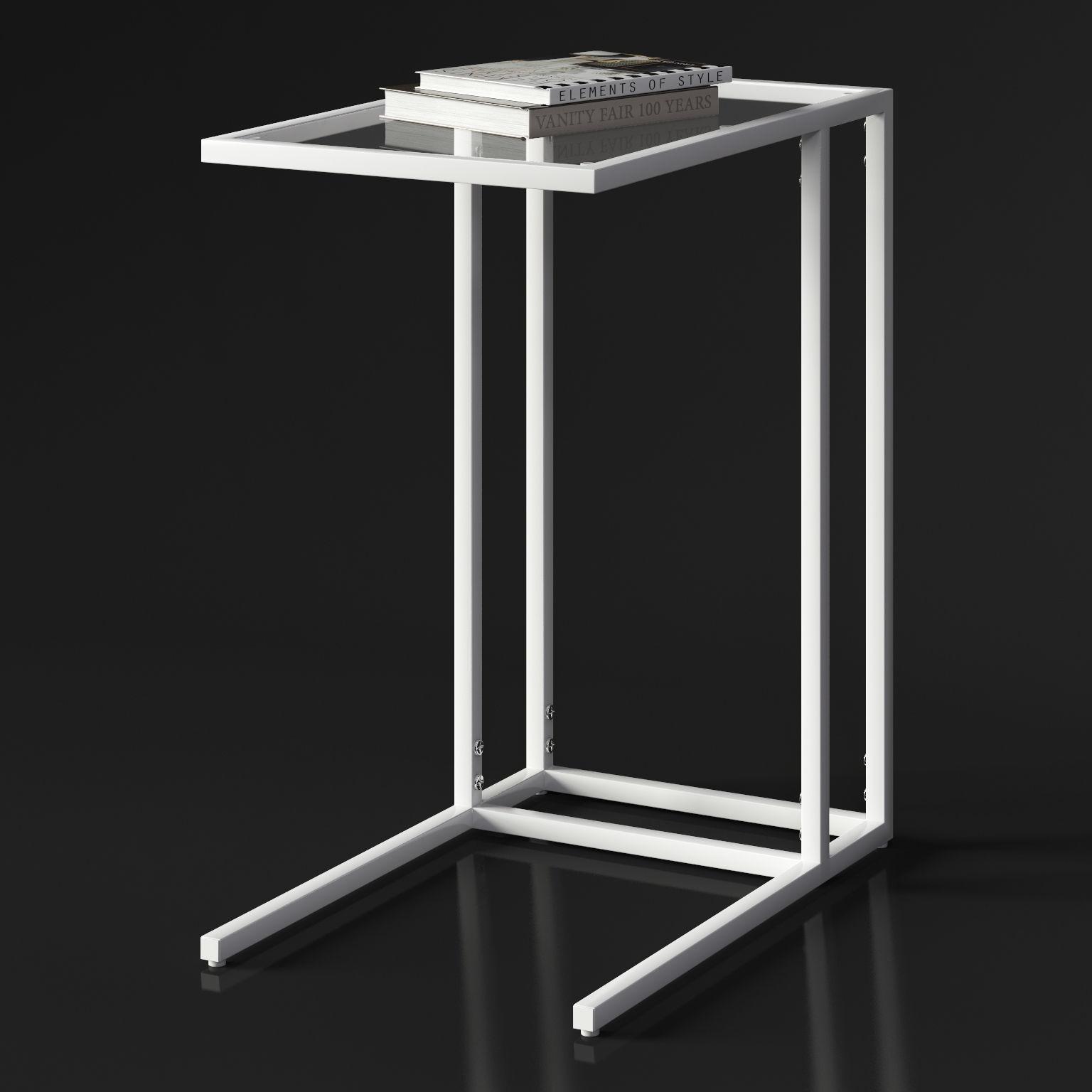 Ikea Vittsjo Laptop Stand 3d Model Max Obj 3ds Fbx Mtl Mat 4