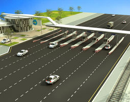 other 3D Highway
