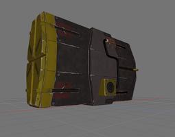 Orkan 3D print model