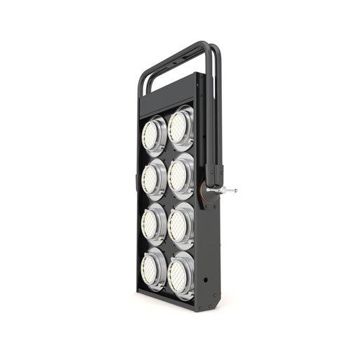 procan audience blinders tmb genaric lighting 3d model max obj mtl 3ds fbx c4d lwo lw lws 1