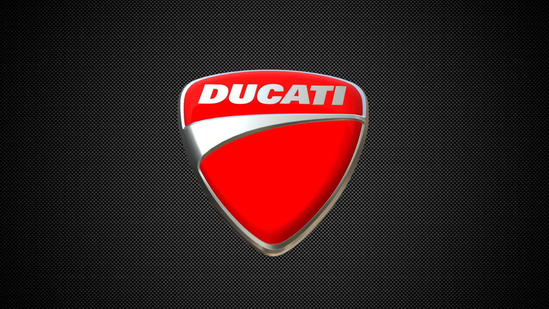 Ducati Logo 3d Logos Cgtrader