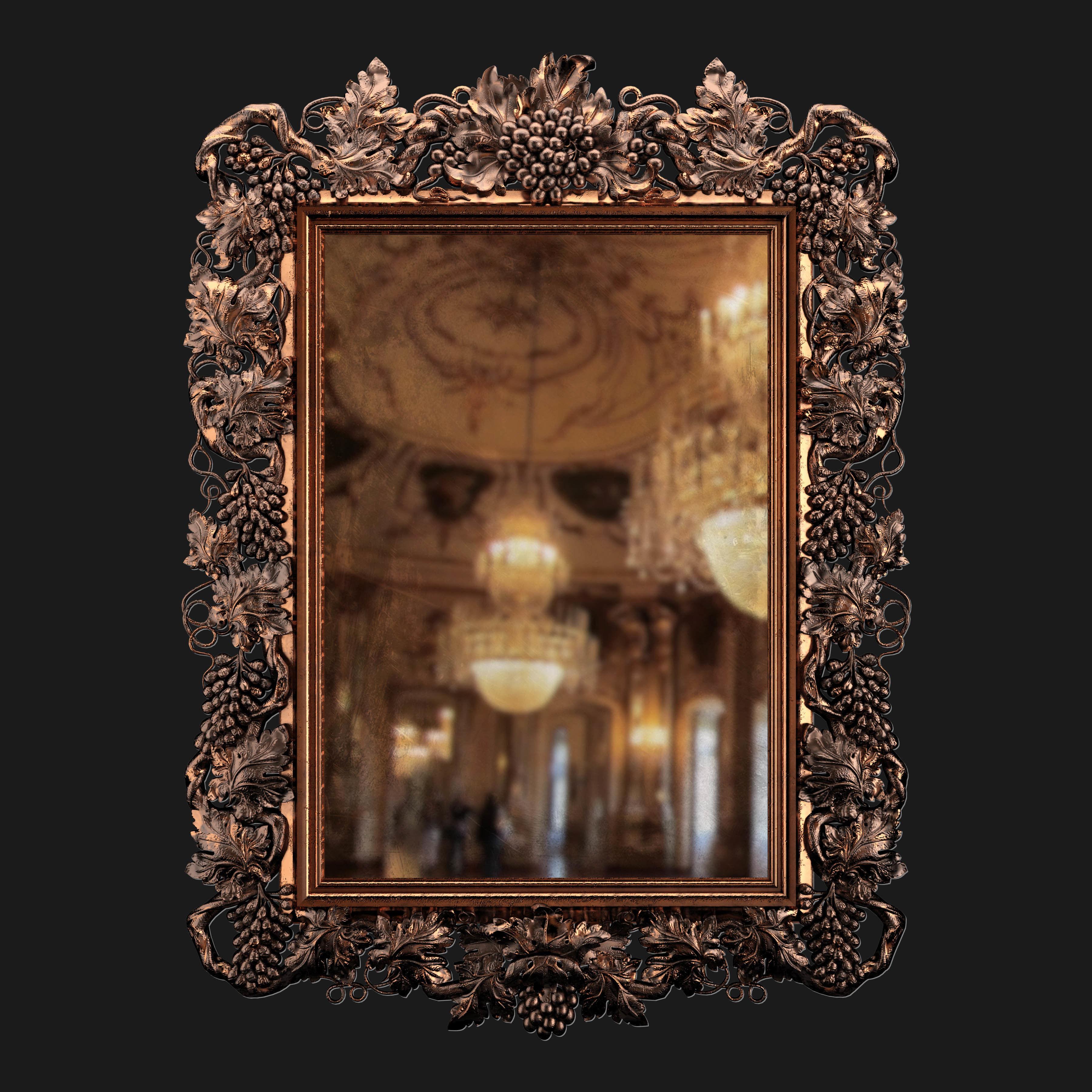 Mirror Vine