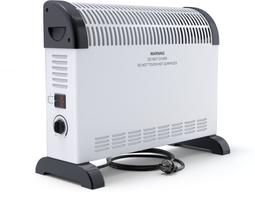 3D Convector Heater