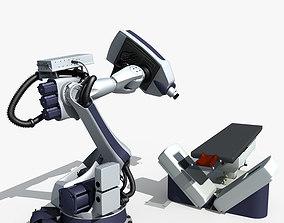 3D CyberKnife