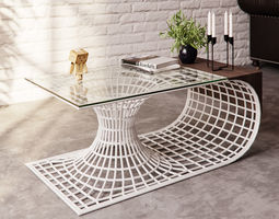 3D model Wormhole Table