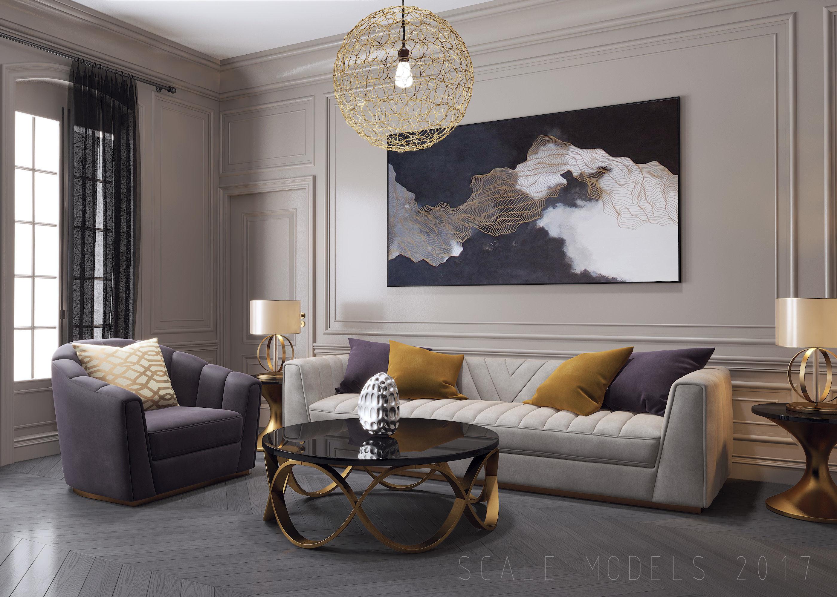Living Room 060